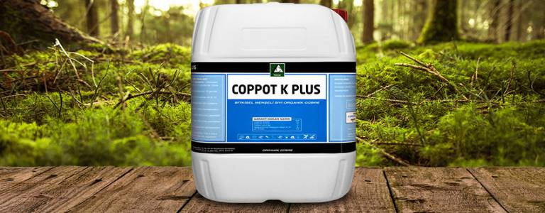 Coppot K Plus