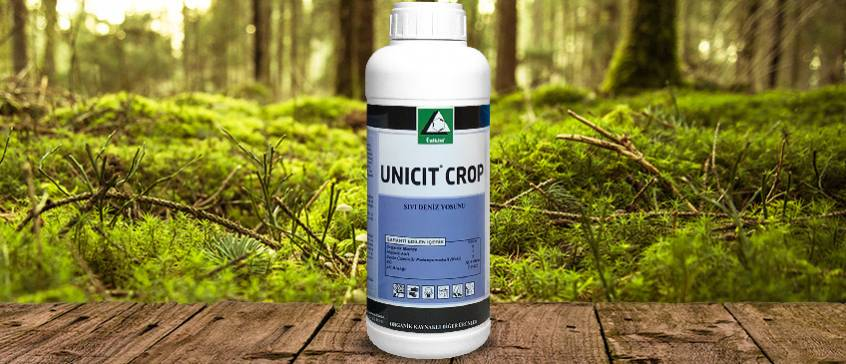 Unicit Crop